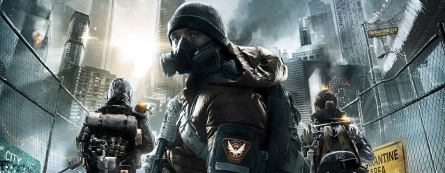 Tom Clancy's The Division mobile