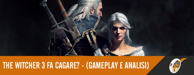 The Witcher 3: Wild Hunt mobile