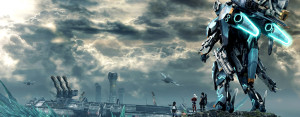 Xenoblade Chronicles X - Primo nella classifica digitale giapponese di maggio