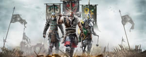 For Honor – FOR THE ORDAAHH!!