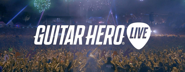 Guitar Hero Live mobile