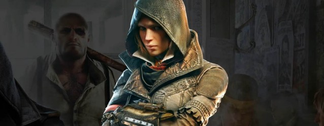 Assassin's Creed Syndicate mobile
