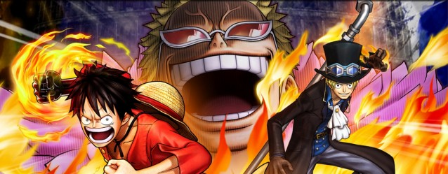 One Piece: Pirate Warriors 3 mobile
