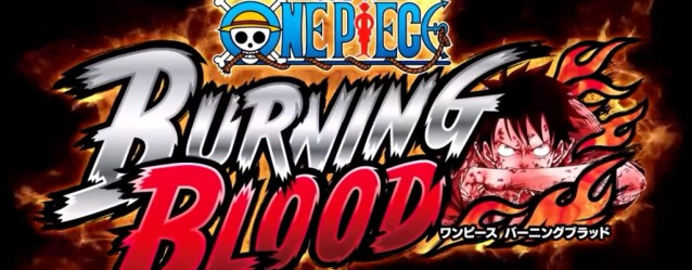One Piece: Burning Blood mobile