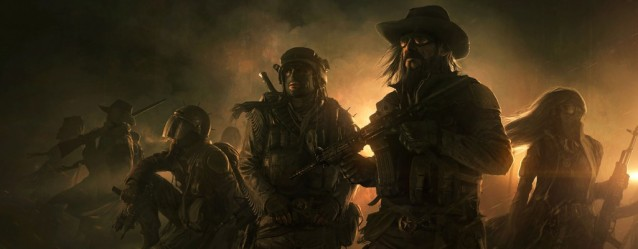 Wasteland 2 mobile