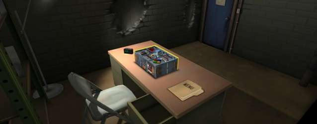Keep Talking and Nobody Explodes mobile