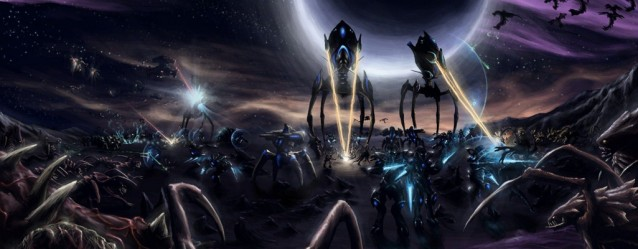 StarCraft II: Legacy of the Void mobile