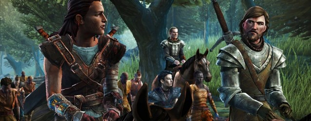 Game of Thrones: A Telltale Games Series mobile