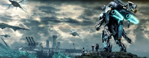 Xenoblade Chronicles X – Thank You, Mario, But Our Wii U Is On Another Planet