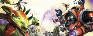 Plants vs. Zombies: Garden Warfare 2 - Scatena la pazzia che è in te!